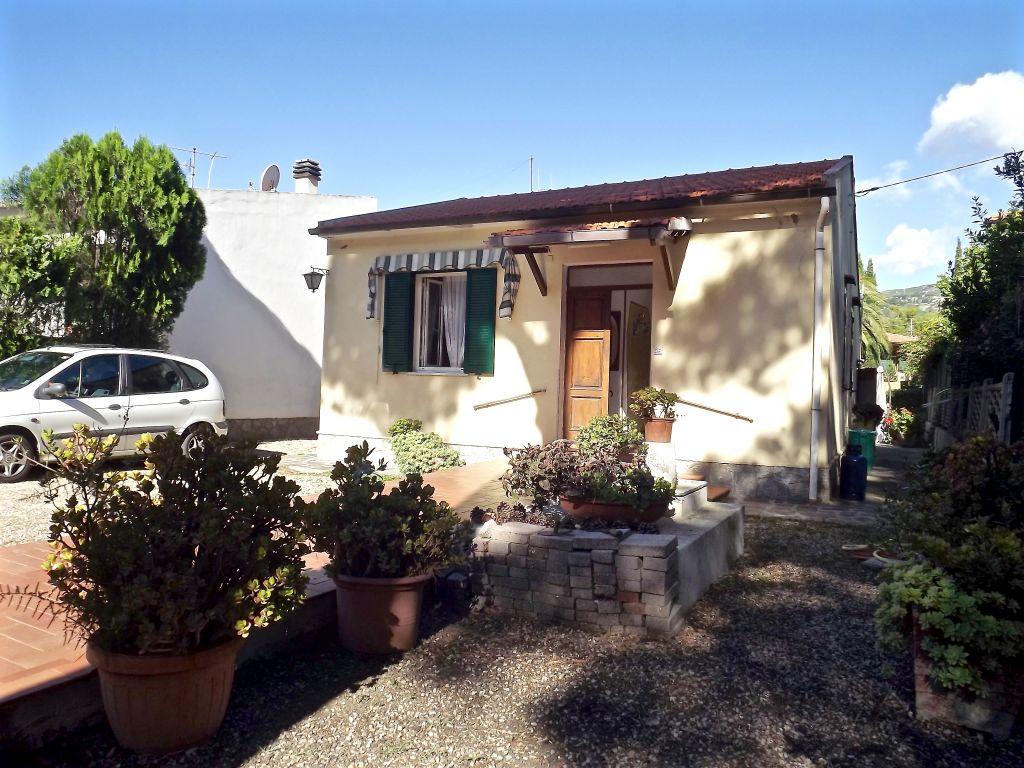 Vacanza Isola d'Elba: Marina di Campo – rif. affitto 37 - villetta Carolina