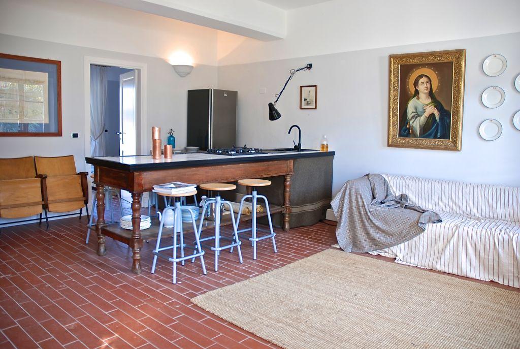 Vacanza Isola d'Elba: Marina di Campo  – rif. affitto 24 - appartamenti Amalfi