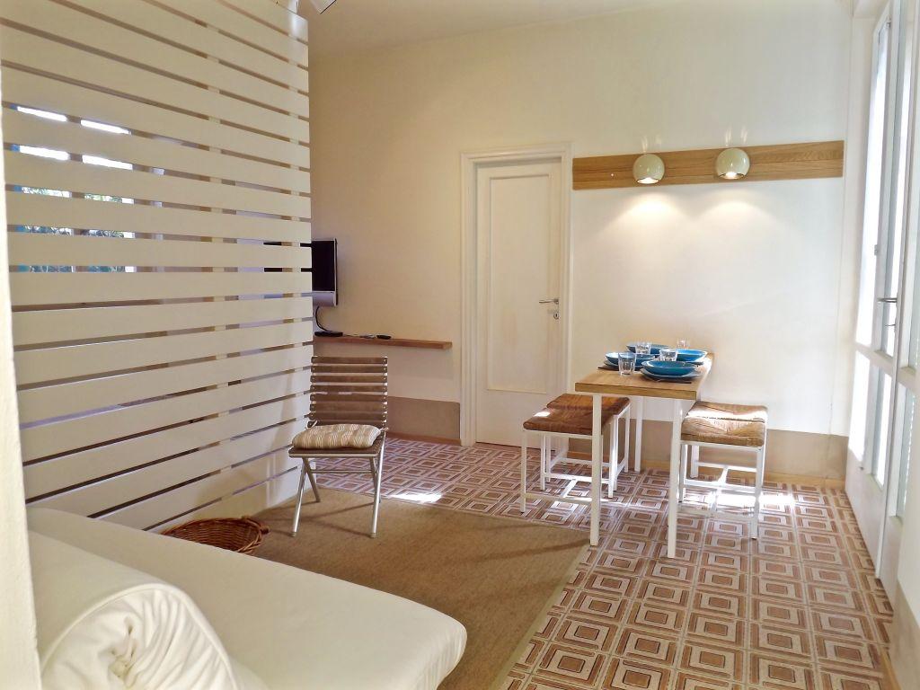 Vacanza Isola d'Elba: Marina di Campo – rif. affitto 21 - appartamenti Pineta