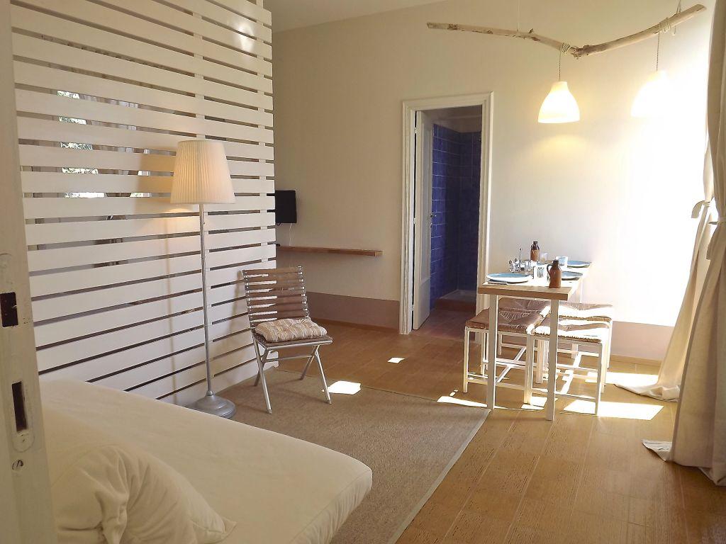 Vacanza Isola d'Elba: Marina di Campo – rif. affitto 22 - appartamenti Pineta