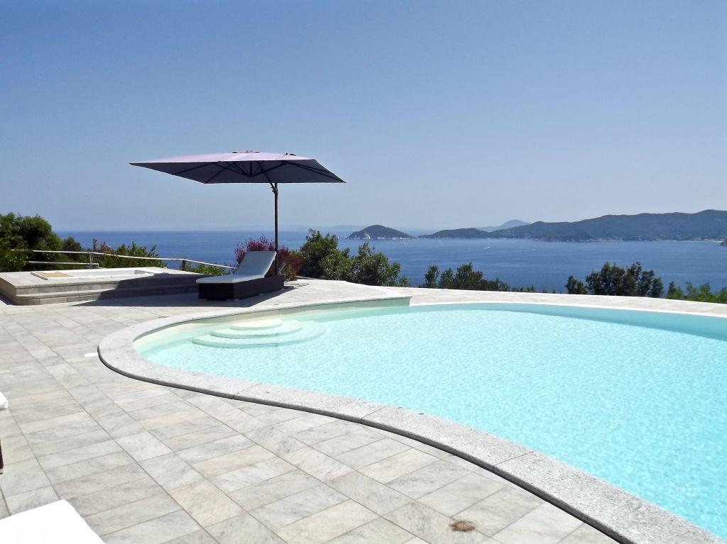 Vacanza Isola d'Elba: Marciana Marina - rif. affitto 13 - villa Mare