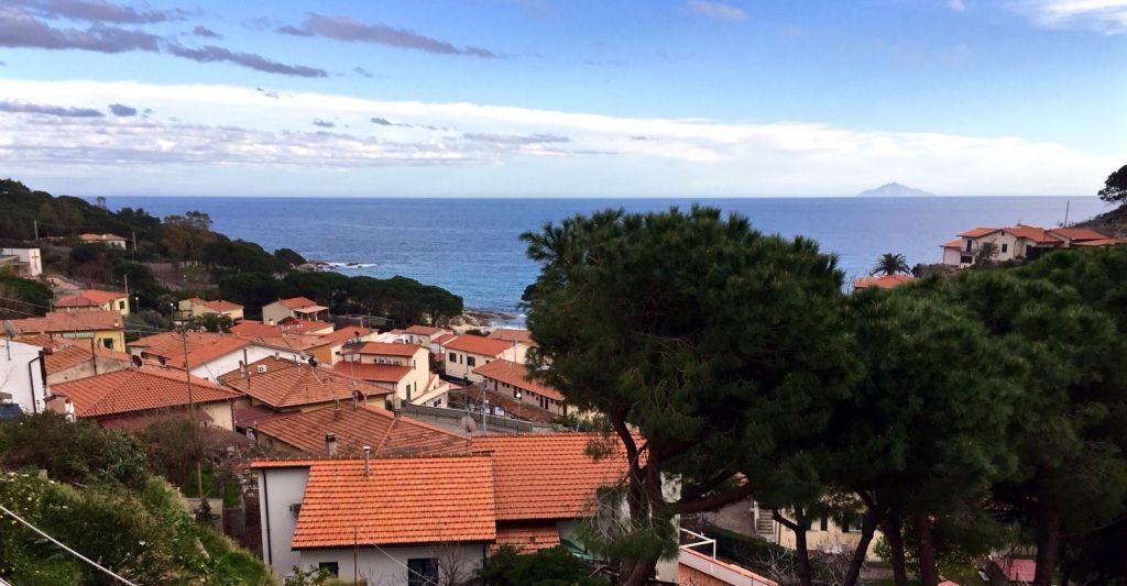 Vacanza Isola d'Elba: Seccheto - rif. affitto 28 - appartamento Costa del Sole
