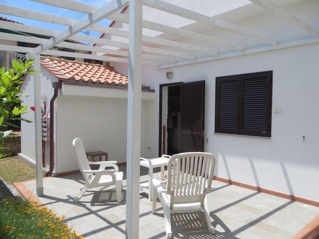 Vacanza Isola d'Elba: Marina di Campo - rif. affitto 25 - villetta Tre Api