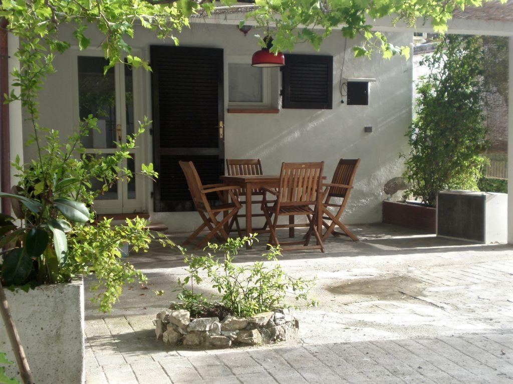 Vacanza Isola d'Elba: Marciana - rif. affitto 25 - villetta Juanita
