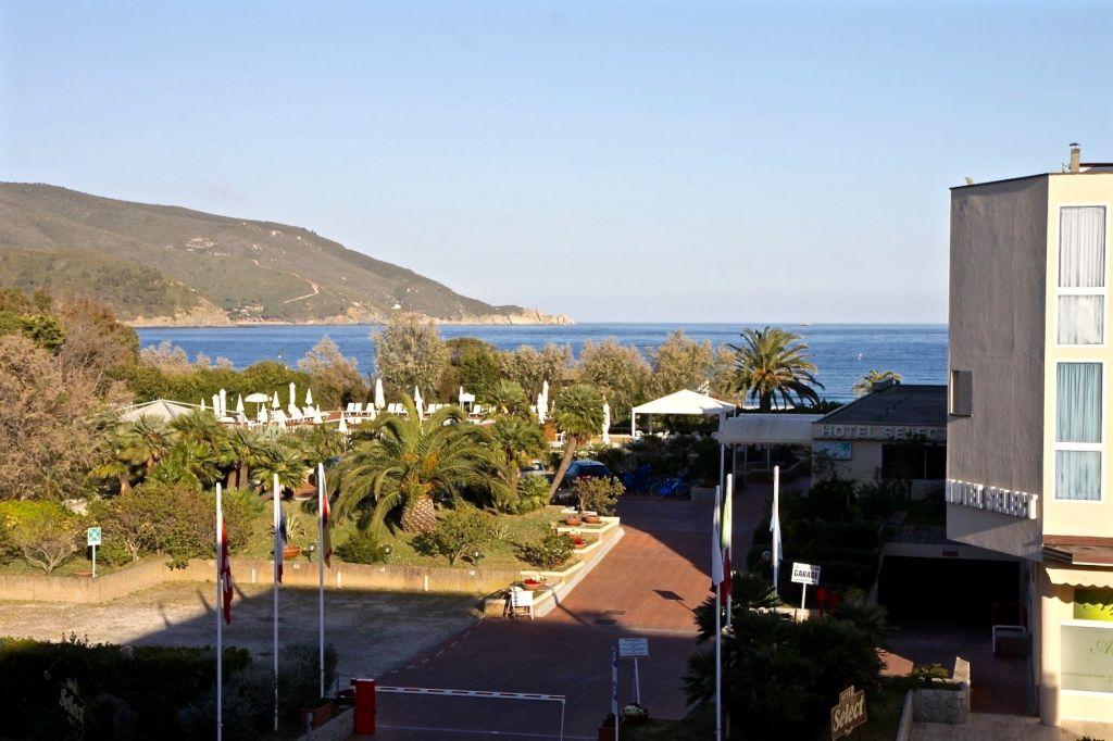 Vacanza Isola d'Elba: Marina di Campo - rif. affitto 26 - appartamento Il Golfo