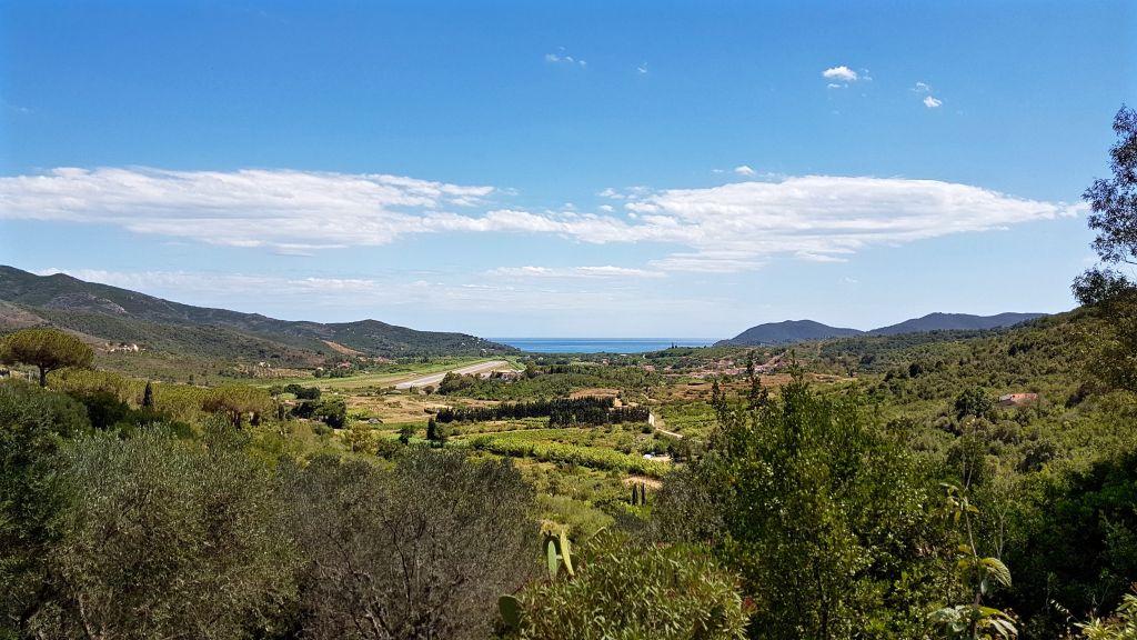 Vacanza Isola d'Elba: Marina di Campo - rif. affitto 30 - appartamento Le Solane 1