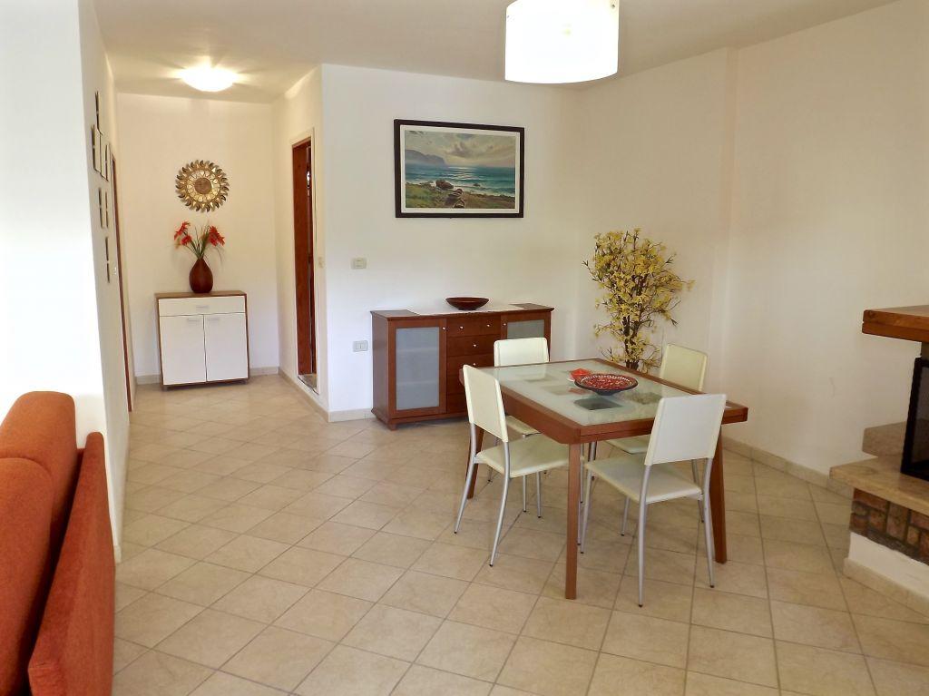 Vacanza Isola d'Elba: Marina di Campo - rif. affitto 43 - appartamento Glicine