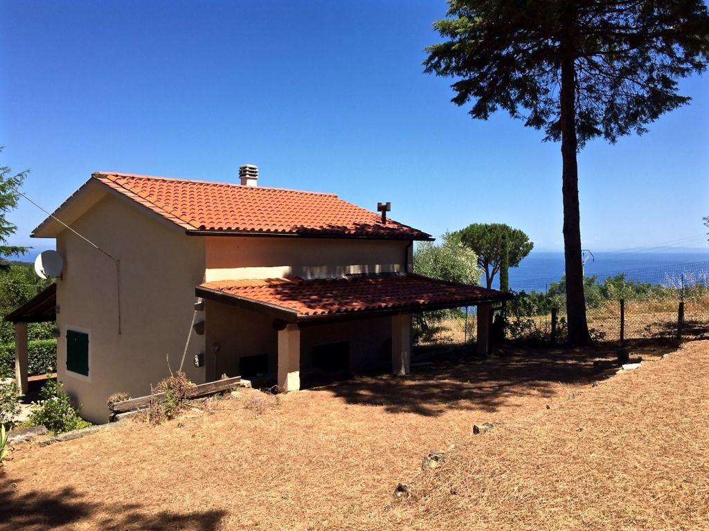 Vacanza Isola d'Elba: Marciana - riferimento affitto 32 - villino Lavacchio