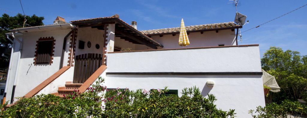 Vacanza Isola d'Elba: Marina di Campo - La Pila - rif. affitto 44 - appartamento Santa Lucia