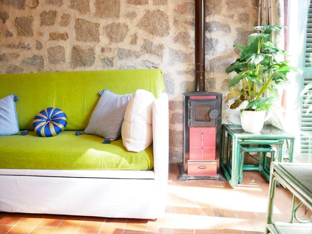 Vacanza Isola d'Elba: Marina di Campo - rif. affitto 32 - appartamento Silvia