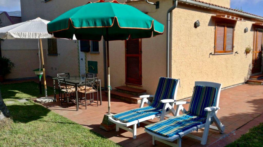 Vacanza Isola d'Elba: Marina di Campo - riferimento affitto 30 - appartamento Corbezzolo