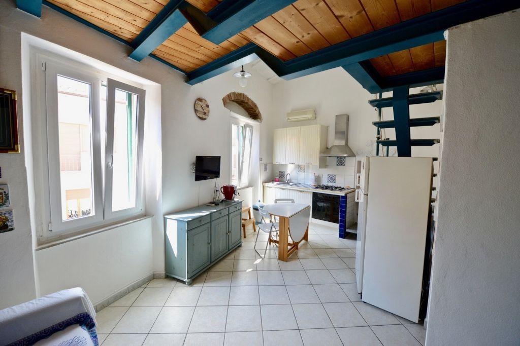 Vacanza Isola d'Elba: Marina di Campo - rif. affitto 31 - Casa Pietri