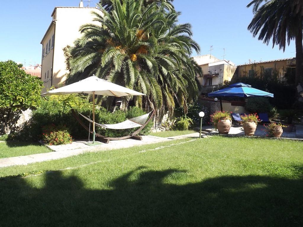 Vacanza Isola d'Elba: Marina di Campo - rif. affitto 15 - casa Le Palme