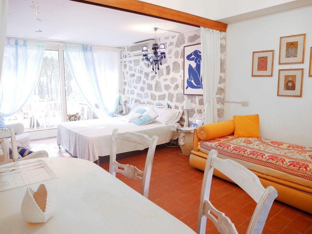 Vacanza Isola d'Elba: Marina di Campo - rif. affitto 33 - appartamento Maestrale