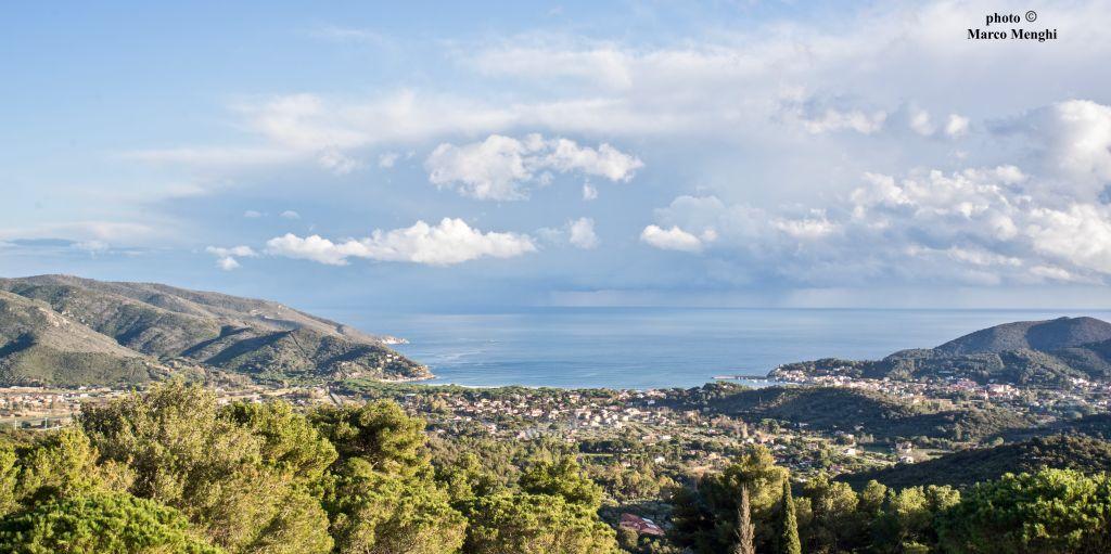 Vacanza Isola d'Elba: Campo nell'Elba - Sant'Ilario - rif. affitto 36 - casa Design
