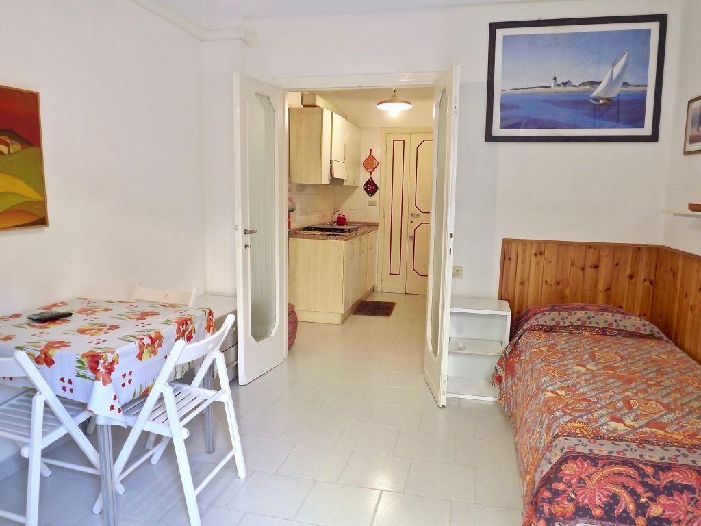 Vacanza Isola d'Elba: Marina di Campo - rif. affitto 38 - appartamento Elle