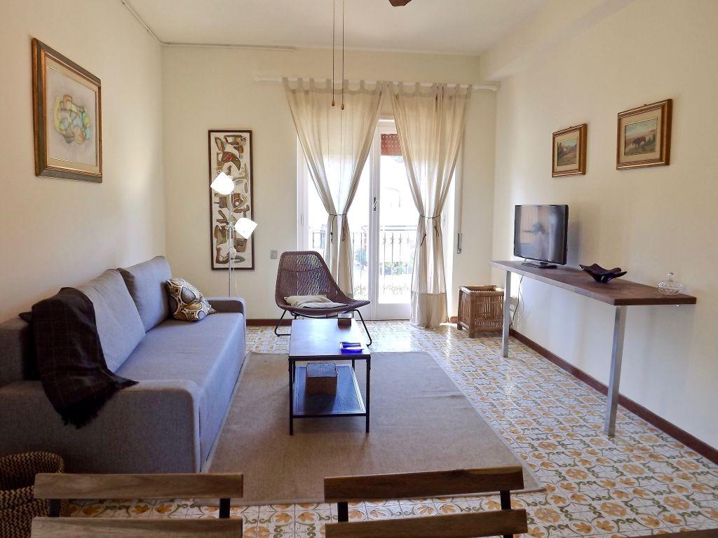 Vacanza Isola d'Elba: Marina di Campo - rif. affitto 46 - appartamento Toni