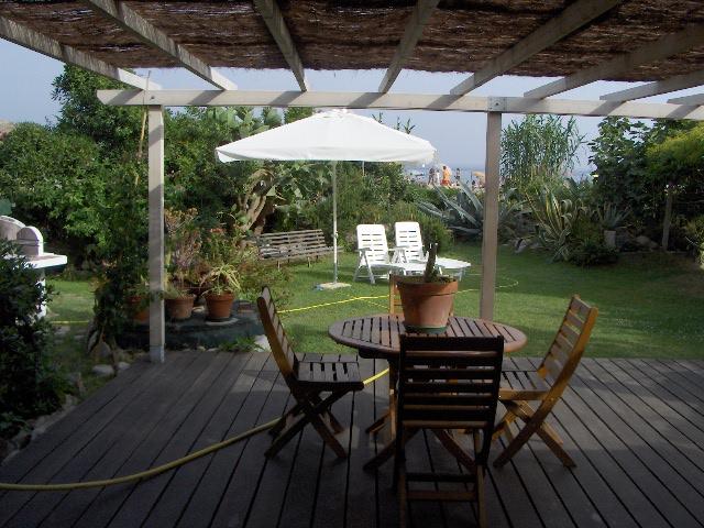 Vacanza Isola d'Elba: Seccheto – rif. affitto 02 - villetta Mandragola