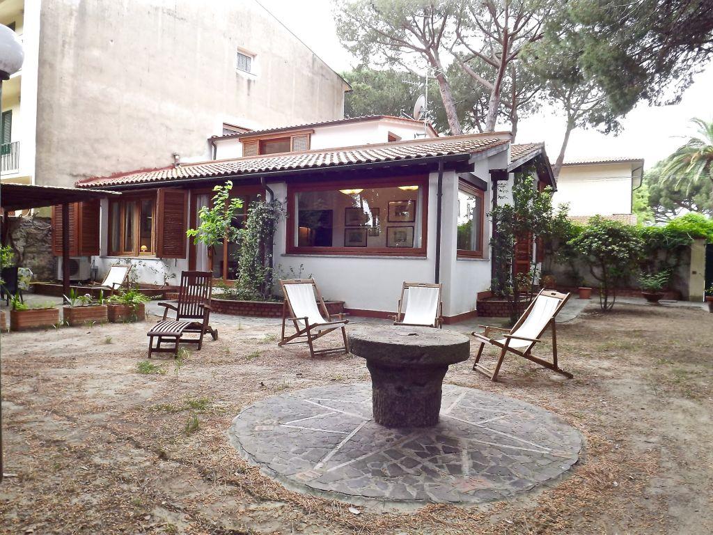 Vacanza Isola d'Elba: Marina di Campo – rif. affitto 03 - casa Lungomare