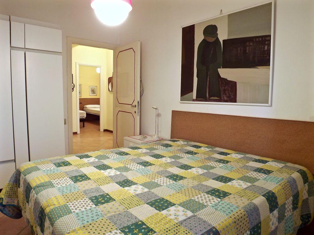 Vacanza Isola d'Elba: Marina di Campo – rif. affitto 35 - appartamento Primavera