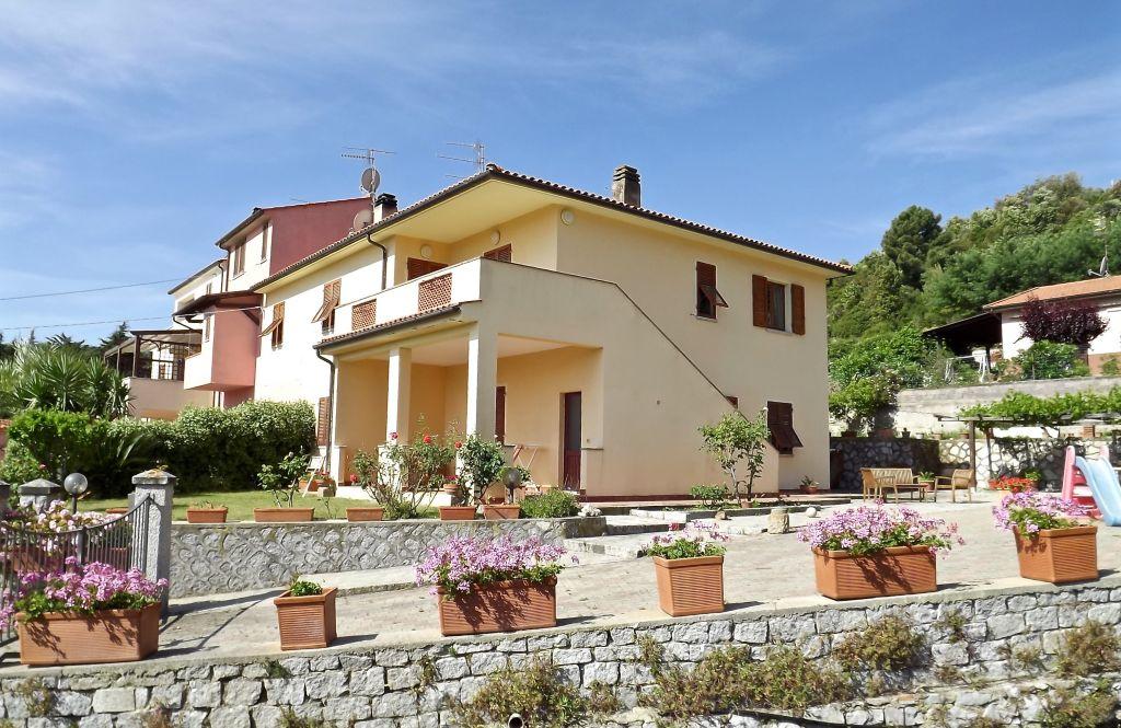 Vacanza Isola d'Elba: Marina di Campo – rif affitto 48 - appartamenti Francesca