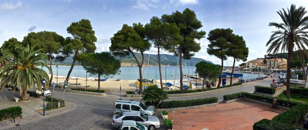 Vacanza Isola d'Elba: Marina di Campo – rif. affitto 53 - appartamento Alba