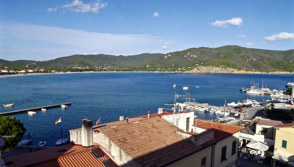 Vacanza Isola d'Elba: Marina di Campo – rif. affitto 06 - appartamento Bellavista