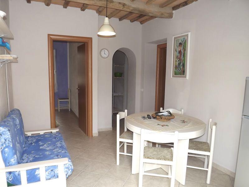Vacanza Isola d'Elba: Marina di Campo - rif. affitto 29 - appartamento Miele