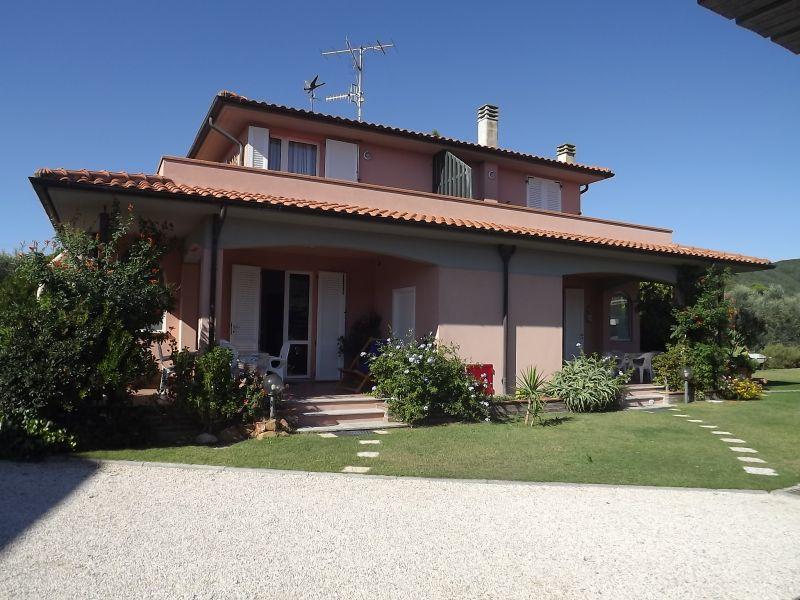 Vacanza Isola d'Elba: Marina di Campo – rif. affitto 41 - appartamenti Casarosa