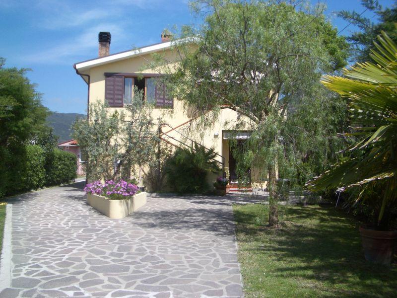 Vacanza Isola d'Elba: Marina di Campo – rif. affitto 42 - appartamenti Casarosa