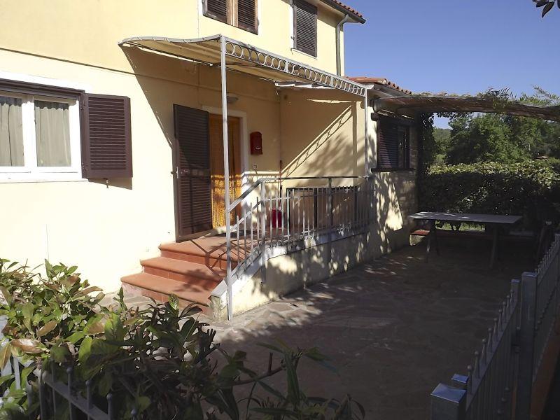 Vacanza Isola d'Elba: Marina di Campo – rif. affitto 27 - appartamento Il Moro