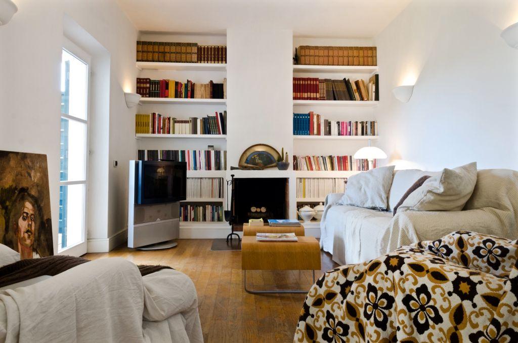 Vacanza Isola d'Elba: Marina di Campo - rif. affitto 11 - appartamenti Amalfi