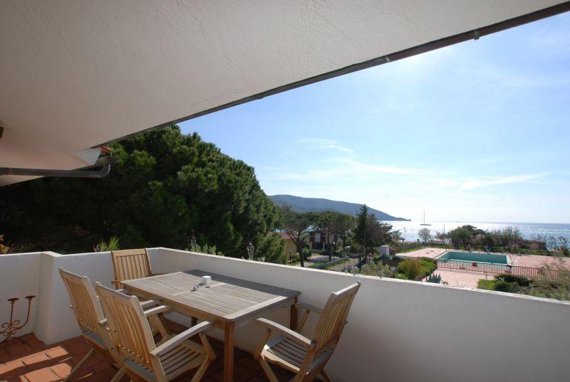 Vacanza Isola d'Elba: Marina di Campo  – rif. affitto 04 - appartamenti Amalfi