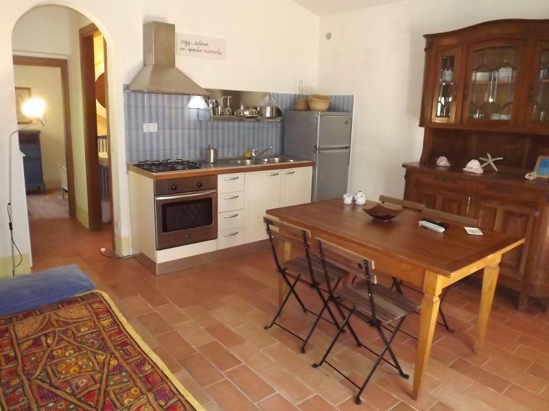 Vacanza Isola d'Elba: Marina di Campo  – rif. affitto 17 - appartamenti Pineta