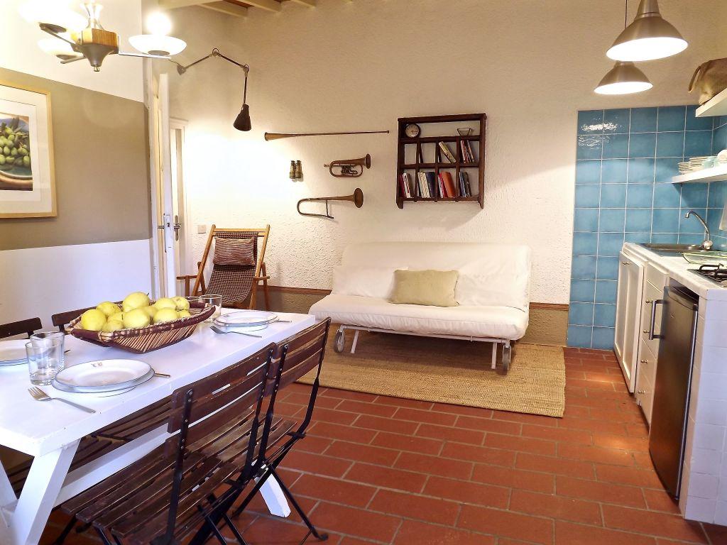 Vacanza Isola d'Elba: Marina di Campo  – rif. affitto 18 - appartamenti Pineta