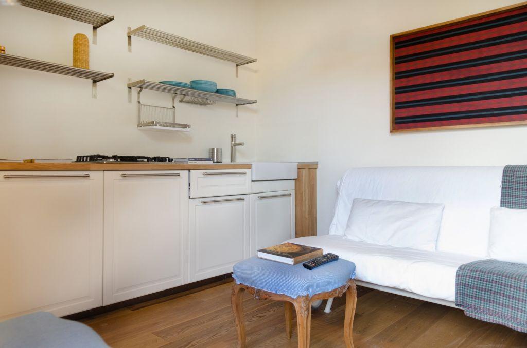Vacanza Isola d'Elba: Marina di Campo  – rif. affitto 19 - appartamenti Pineta