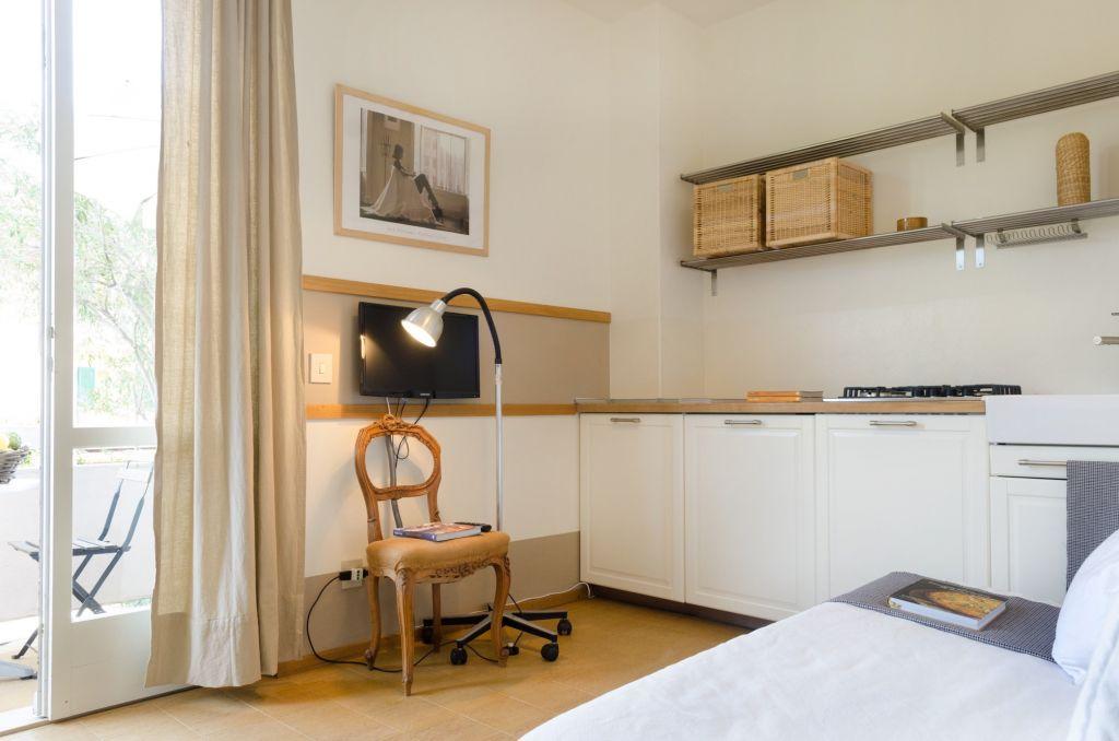 Vacanza Isola d'Elba: Marina di Campo  – rif. affitto 20 - appartamenti Pineta