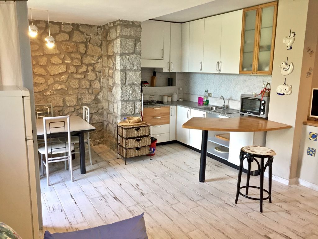 Ristrutturare Appartamento 35 Mq emmegi agenzia immobiliare - vendite isola d'elba
